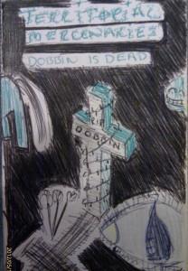 Dobbin is Dead